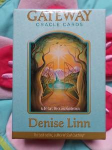 Gateway Dreaming Oracle Cards von Denise Linn